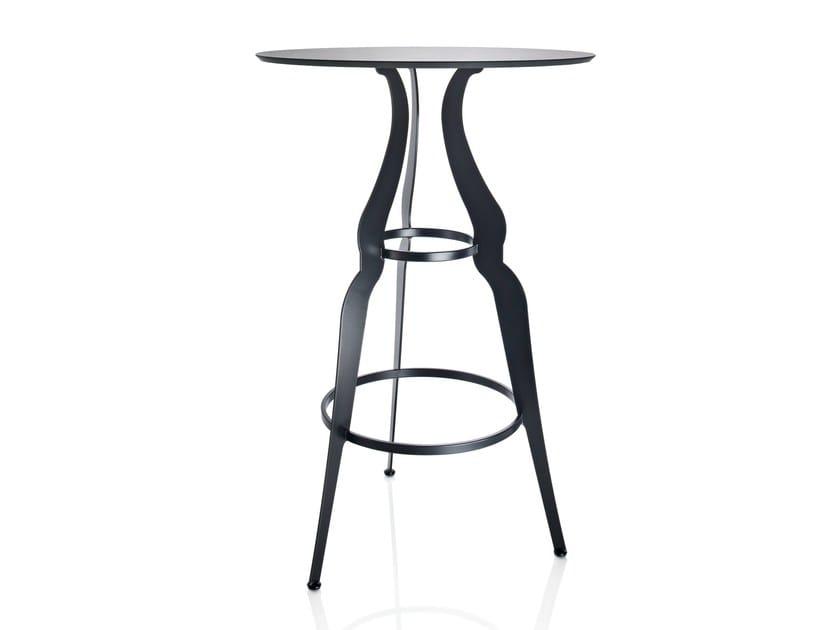 HPL high table BISTRÒ | High table by ALMA DESIGN