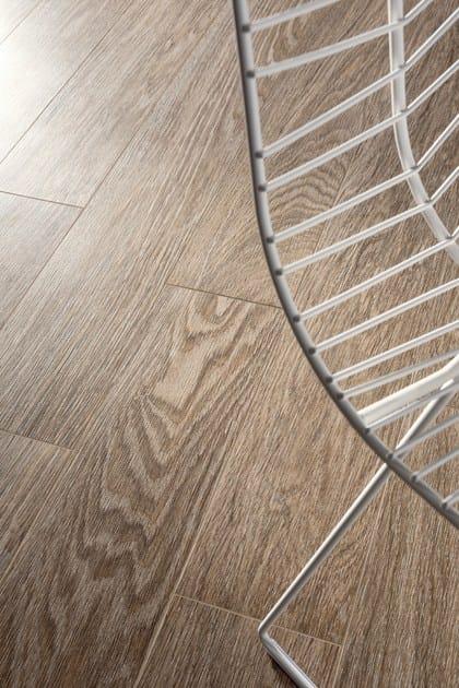 Pavimento in gres porcellanato effetto legno HEJMO - CERAMICA ...
