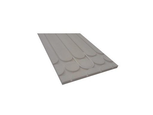 Radiant floor panel Radiant floor panel - Giacomini