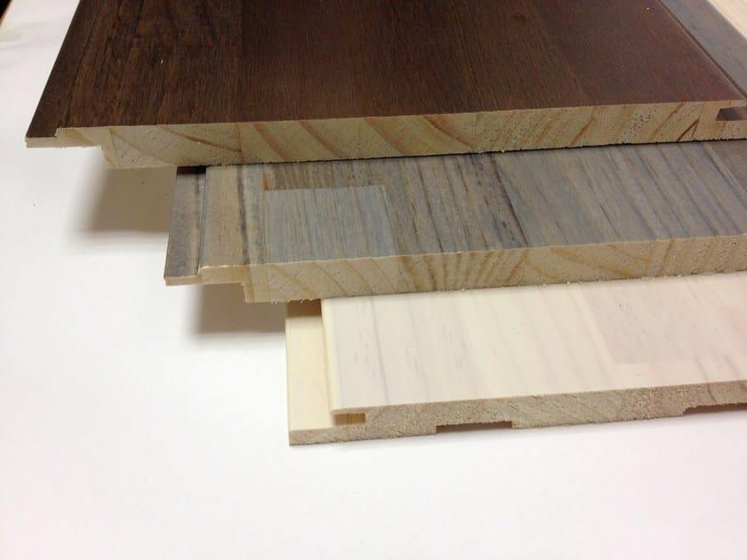 Rev tement de sol mur pour int rieur effet bois wall panel - Revetements de sol interieur ...