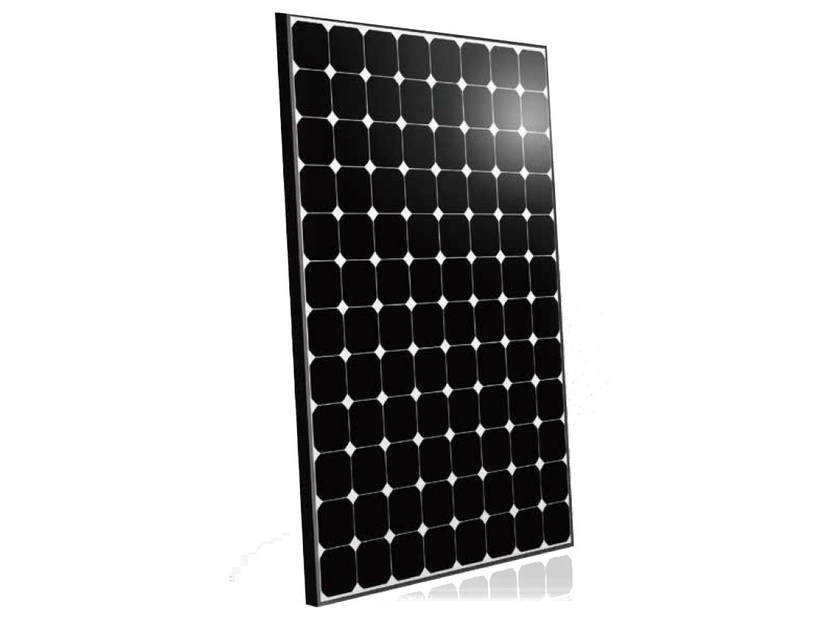 Monocrystalline Photovoltaic module SunForte PM096B00 - IBC SOLAR