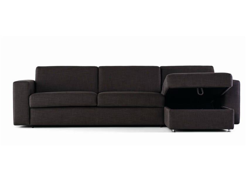 Fabric sofa bed SOFA BEDS | Sofa bed - prostoria Ltd