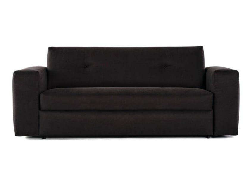 Fabric sofa bed EASY | Sofa bed - prostoria Ltd