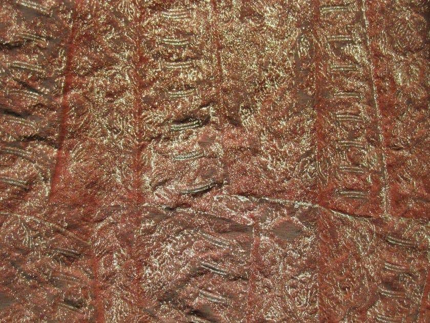 Jacquard fabric MUNCHAUSEN 2 by KOHRO