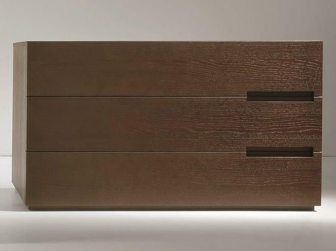 Oak dresser ASOLA | Oak dresser - Dall'Agnese