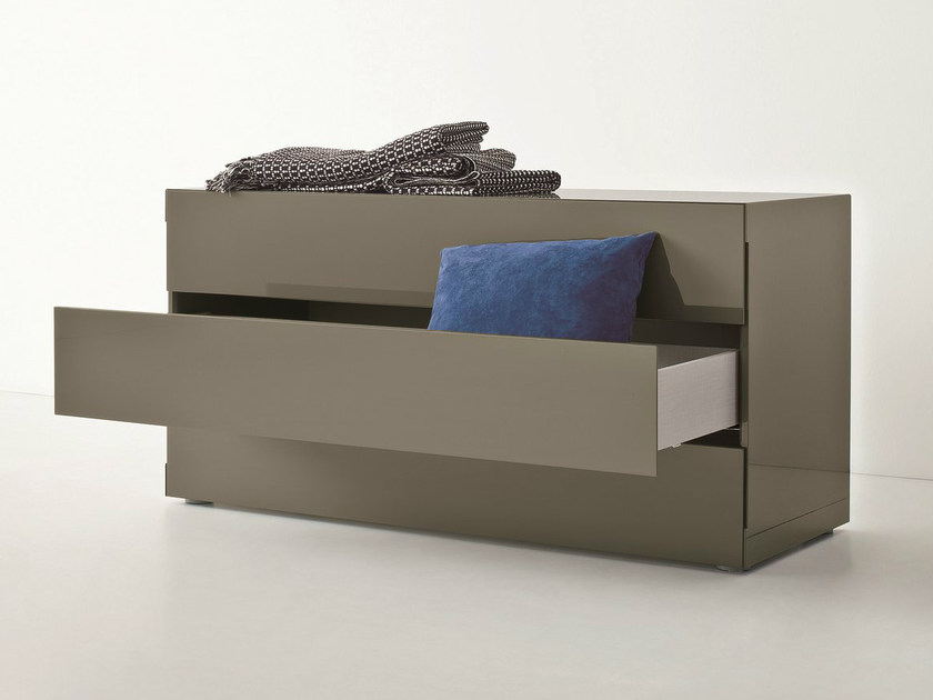 Lacquered dresser BLADE | Dresser by Dall'Agnese