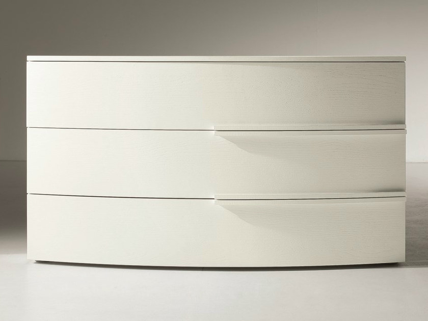 Lacquered dresser TENDER | Lacquered dresser - Dall'Agnese