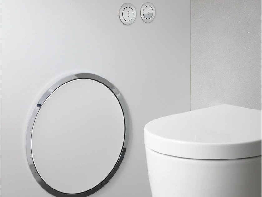 Flush plate RS83E | Flush plate - VOLA
