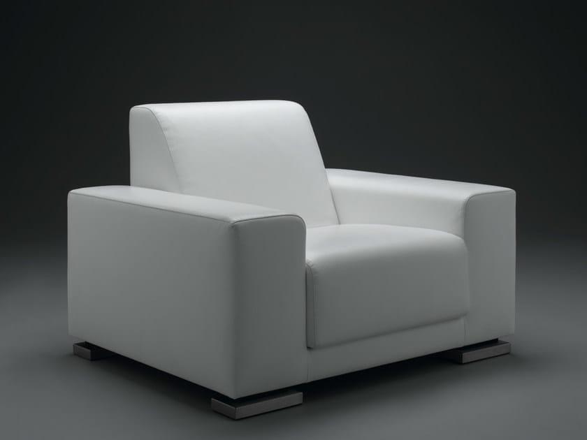 Armchair with armrests JUUN   Armchair - mminterier