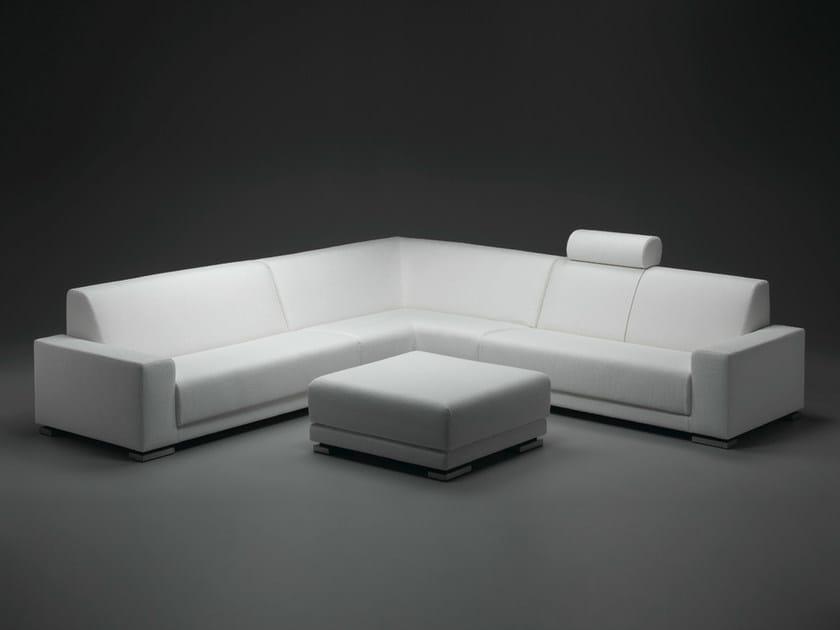 Corner sectional sofa JUUN | Corner sofa - mminterier