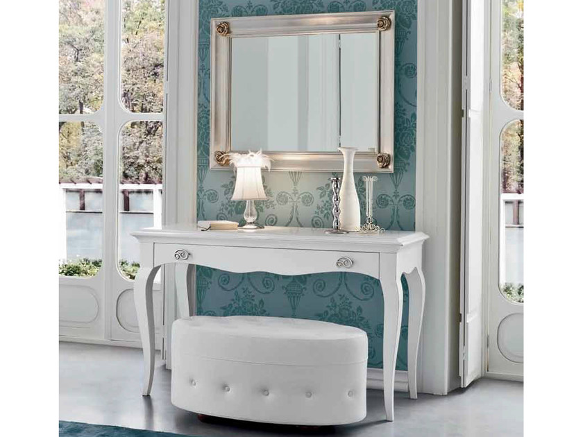 Dressing table SYMFONIA | Dressing table - Dall'Agnese