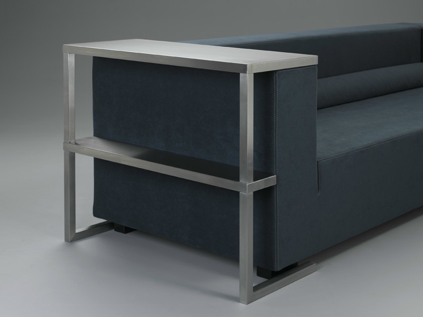 Rectangular coffee table for living room FRONDÒ | Coffee table - mminterier