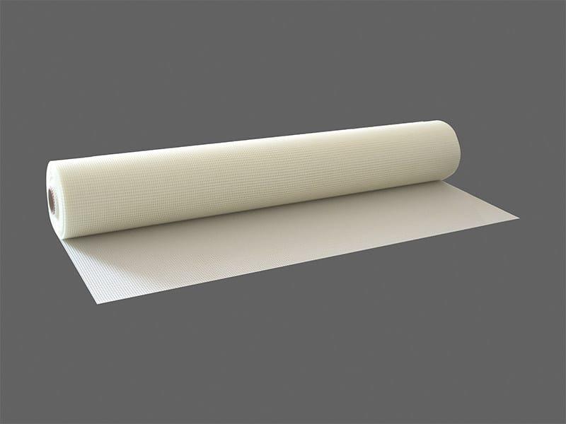 Glass-fibre Mesh and reinforcement for insulation GLASS 150 - EDINET