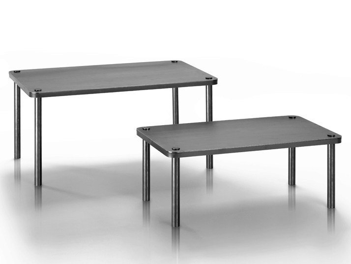 Rectangular coffee table ELEMENT | Coffee table by mminterier