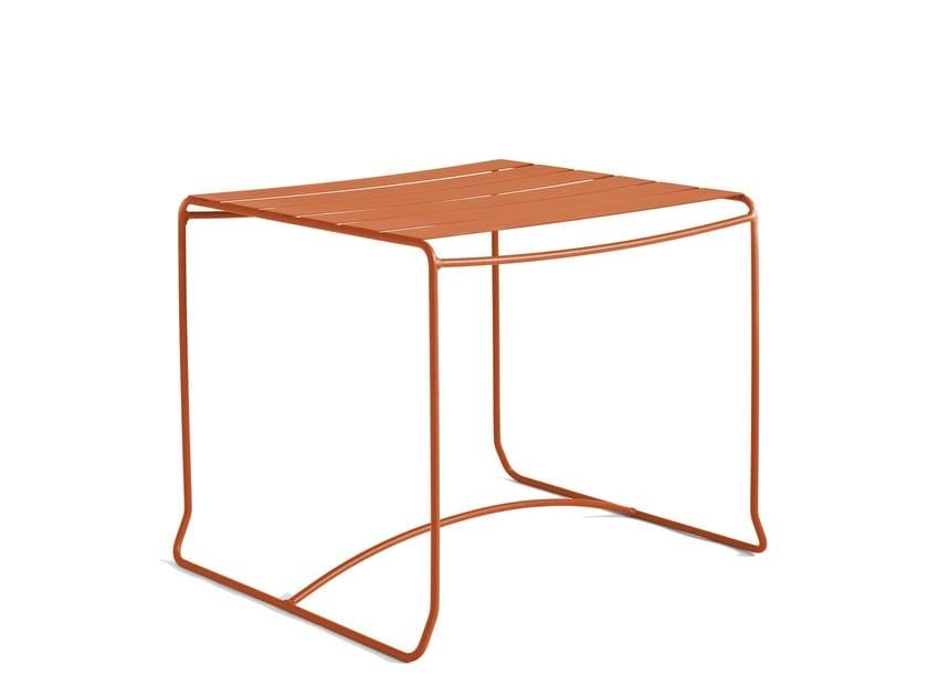 Garden side table PORTOFINO | Coffee table - iSimar