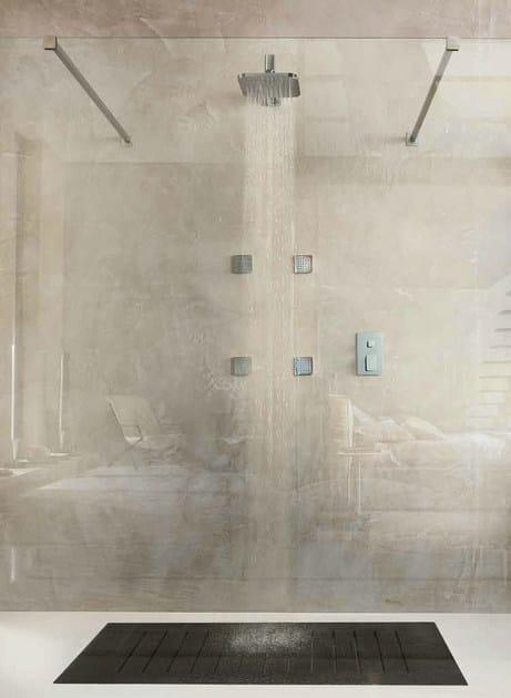 loop dusche mischbatterie by nobili rubinetterie design. Black Bedroom Furniture Sets. Home Design Ideas