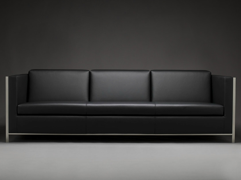 3 seater sofa KUBUS | Sofa by mminterier
