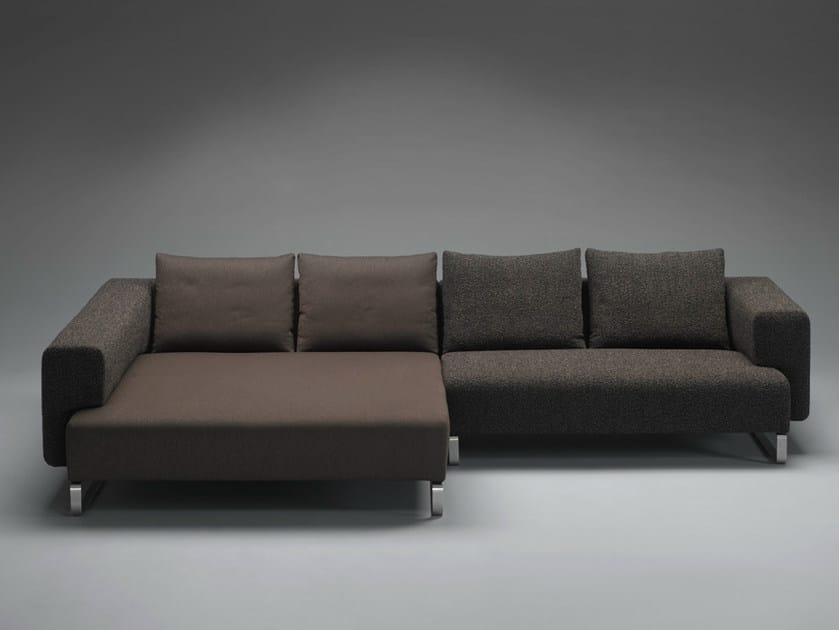 Sectional sofa MIDI | Sofa by mminterier