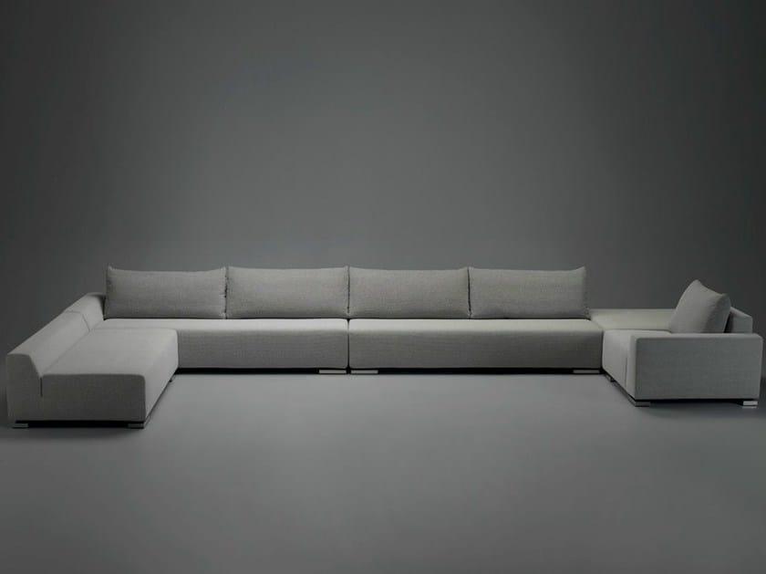 Modular sofa MUUNDO' by mminterier