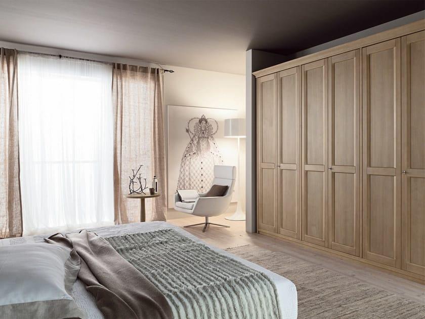 Camera da letto in abete in stile moderno nuovo mondo n09 ...