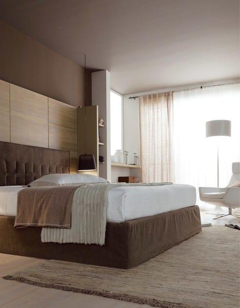 Jogo de quarto em abeto estilo moderno nuovo mondo n09 by for Mobili quarto