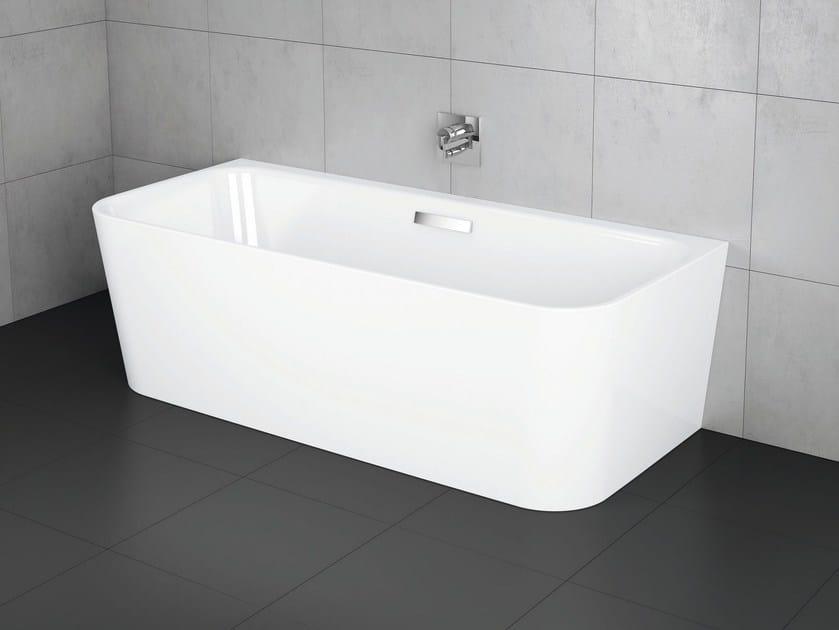 Vasca da bagno in acciaio smaltato betteart i bette - Vasche da bagno in acciaio smaltato ...