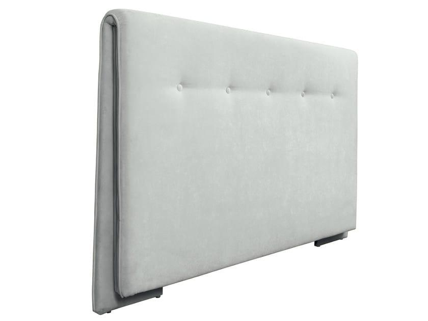 Upholstered fabric headboard BOXSPRING SUITE DELUXE | Headboard - Hülsta-Werke Hüls