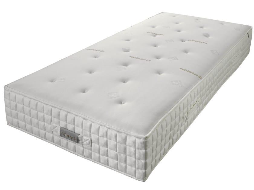 Packed springs polyurethane foam mattress MTK - Hülsta-Werke Hüls