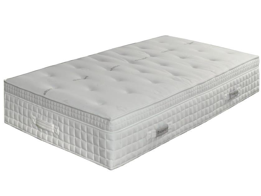 Packed springs latex mattress MTL - Hülsta-Werke Hüls