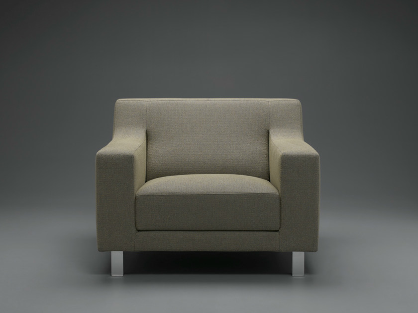 Armchair with armrests ZIGI | Armchair - mminterier