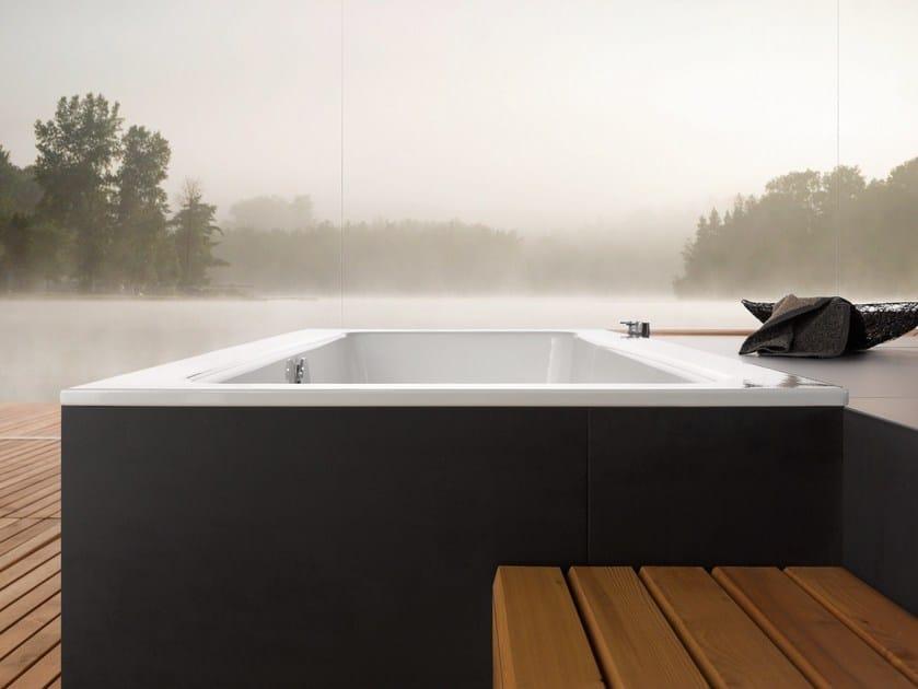 Enamelled steel bathtub BETTEONE | Bathtub - Bette
