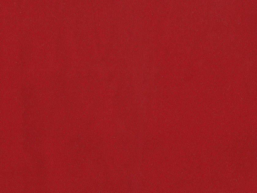 Solid-color fabric CHAMBORD - KOHRO