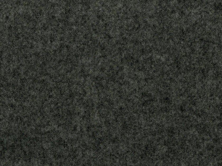 Solid-color cashmere fabric KASHMIR - KOHRO