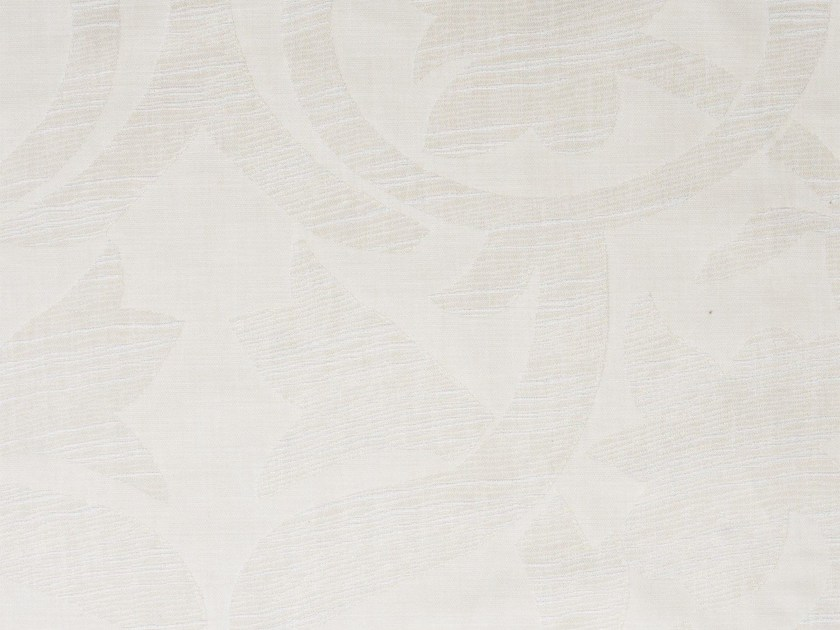 Damask cotton fabric MADIAN RECTO - KOHRO