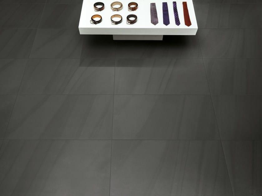 Porcelain stoneware wall/floor tiles FLOW by Ceramiche Caesar