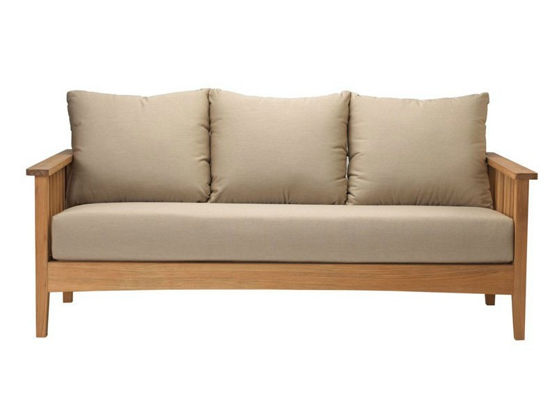 Goa 3 Seater Sofa By Tectona