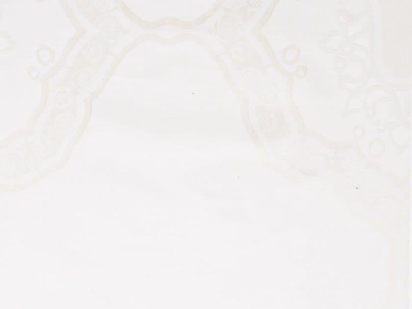 Damask cotton fabric SIERRA ENCATADA VERSO - KOHRO