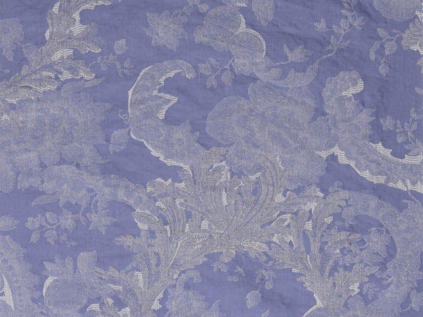 Damask washable fabric WILLMOTT - KOHRO