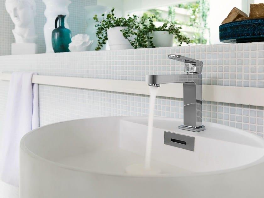 Miscelatore per lavabo cromo monocomando up miscelatore per lavabo nobili rubinetterie - Nobili rubinetterie bagno ...