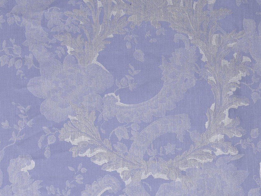 Damask washable fabric OTTOLINE by KOHRO