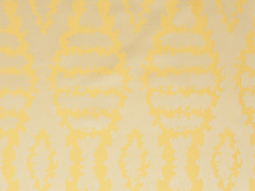 Damask washable fabric MANTRA - KOHRO
