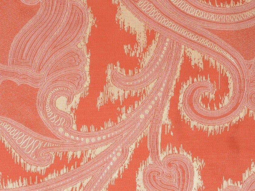 Damask washable fabric PHARNA SUITE - KOHRO