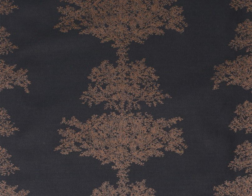 Damask washable fabric TREVELYAN - KOHRO