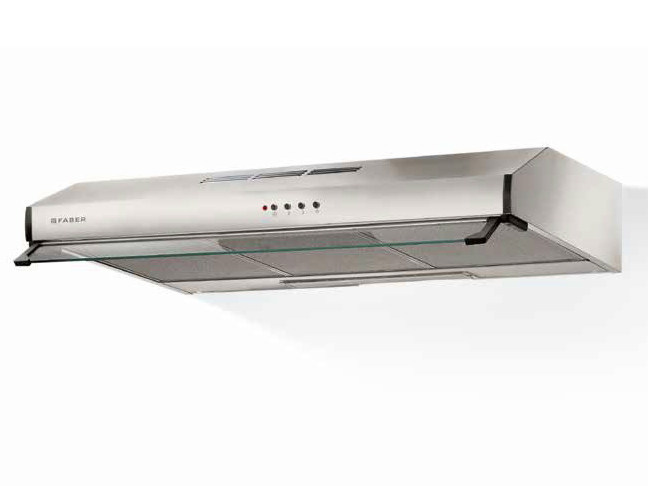 Stainless steel cooker hood 741 - 2740 PLUS - FABER