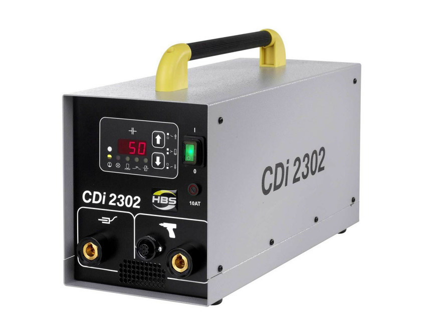 Welding and gluing CDi 2302 - TSP