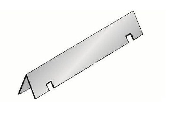 Frame and accessory for suspended ceiling Joint by Siniat