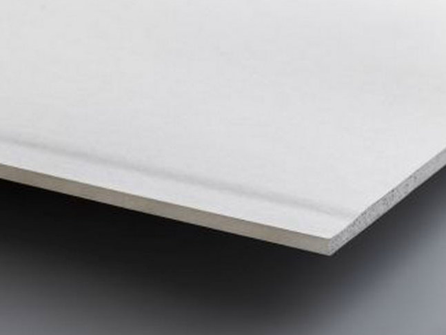 Gypsum ceiling tiles PregyPlac BA10 - Siniat