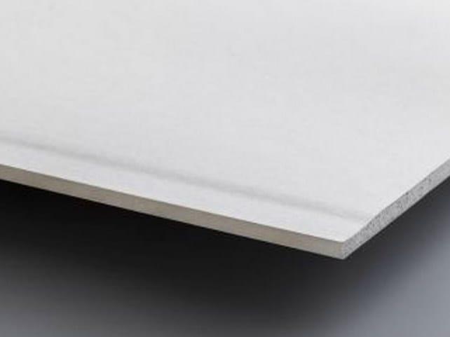 Gypsum ceiling tiles PregyPlac BA15 - Siniat
