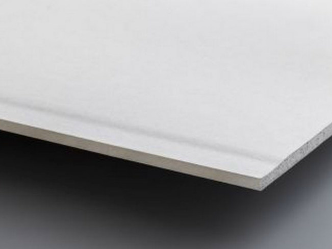 Gypsum ceiling tiles PregyPlac BA18 by Siniat