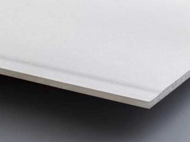 Gypsum ceiling tiles PregyPlac BA18 - Siniat
